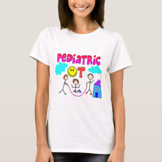 Pediatric Occupational Therapist Gifts T-Shirt
