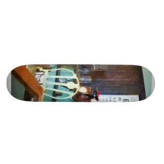 Pediatrician's Office Skateboard Deck