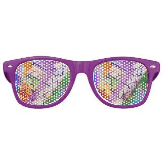 Peecasso Party shades