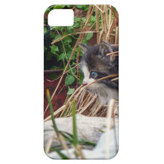 Peek-a-Boo Case For The iPhone 5
