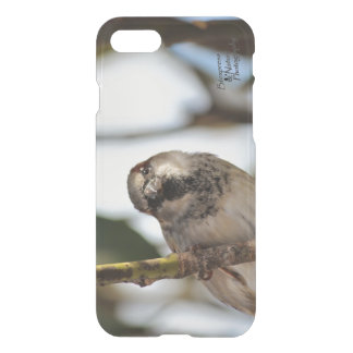 Peek a Boo iPhone 8/7 Case