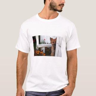 peek-a-boo T T-Shirt