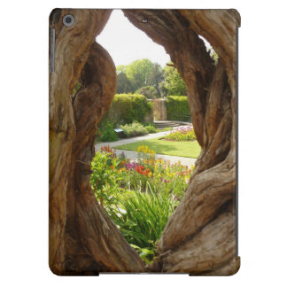 Peek at the Garden iPad Air Case