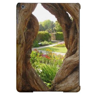 Peek at the Garden iPad Air Case