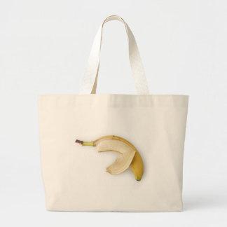 Peeled Banana Tote Bag