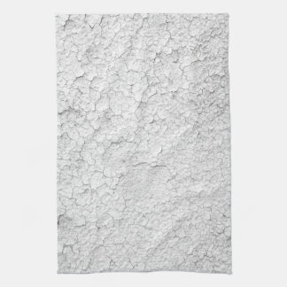 Peeling Paint Kitchen Towel