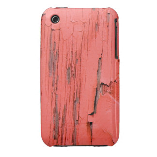 Peeling Paint Look Cell Phone Cover iPhone 3 Case-Mate Case