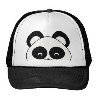 Peeping Panda Hat