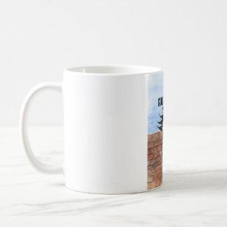 Peeping Tom Good morning coffee cup