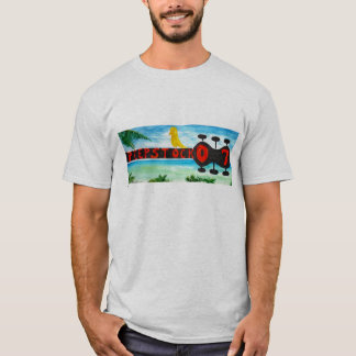 PEEPSTOCK T-Shirt