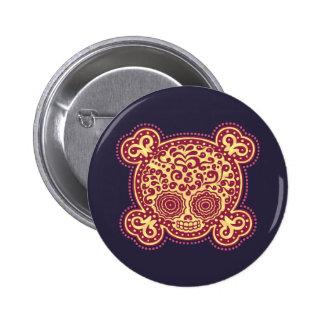 Peewee DOD 6 Cm Round Badge