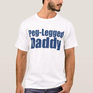 Peg-Legged Daddy T-Shirt
