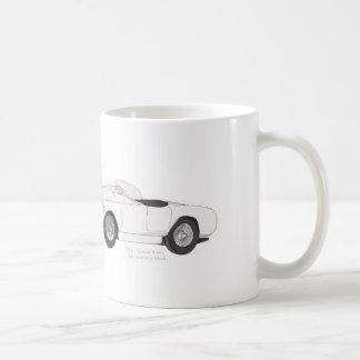 Pegaso Z-102 Coffee Mug