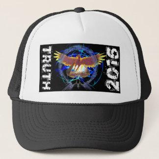 PEGASUS 333 TRUCKER HAT