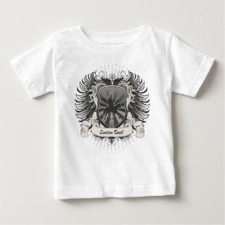Pegasus Crest Baby T-Shirt