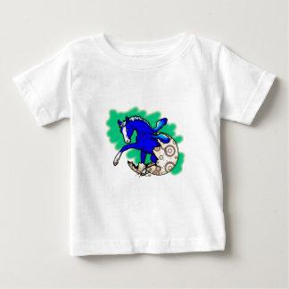 Pegasus Hatchling 1 Baby T-Shirt