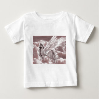 pegasus in the sky.jpg baby T-Shirt