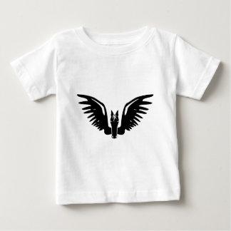 Pegasus/Mythological Winged Horse Baby T-Shirt