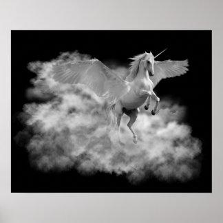 Pegasus. The Dawn Flight. Poster