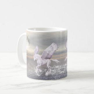 Pegasus-Unicorn Hybrid Mug