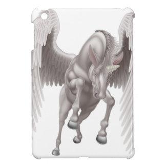 Pegasus Unicorn Winged Horned Horse iPad Mini Covers