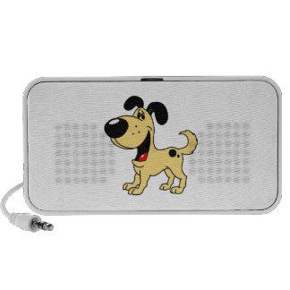 PEGUI Pups - Hoots Mini Speaker