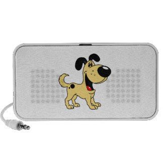 PEGUI Pups - Hoots Travel Speaker