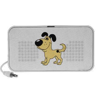 PEGUI Pups - Hoots Travel Speakers