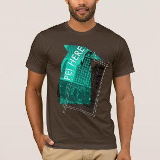 PEI HERE T-Shirt