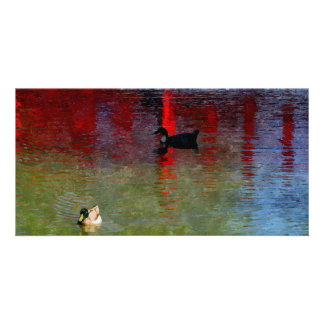 Peking Duck Photo Cards