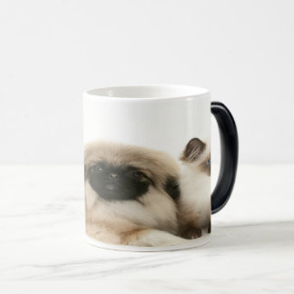 Pekingese Magic Mug