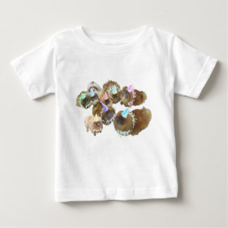 Pekingese Party Baby T-Shirt
