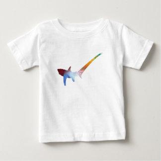 Pelagic thresher baby T-Shirt