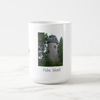 Pelee Island Coffee Mug