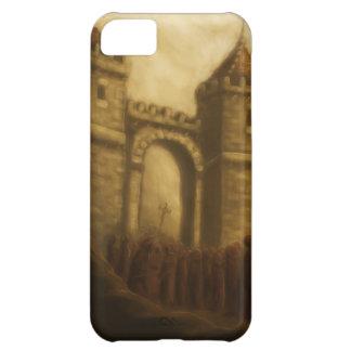 pelgrimage iPhone 5C case