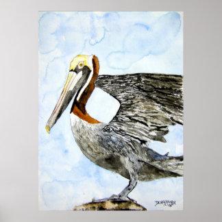 pelican_4_bird_painting