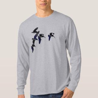 Pelican Birds Wildlife Animals T-Shirt