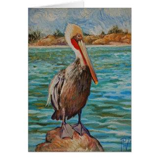 Pelican Card