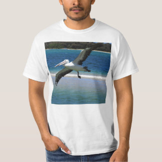 Pelican Flying High T-Shirt