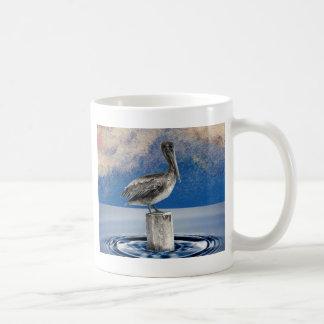 PELICAN IN BRIEF (Art design 1) ~ Coffee Mug