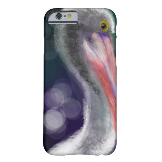 Pelican iPhone 6 case Barely There iPhone 6 Case