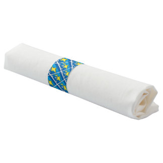 Pelican Pains Napkin Band