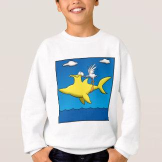 Pelican Pains Sweatshirt