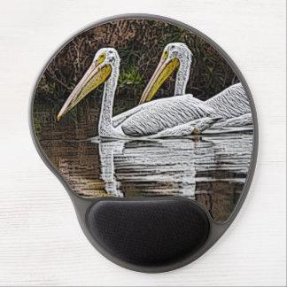Pelican Photo Art Mousepad