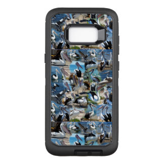 Pelican Photo Collarge, OtterBox Defender Samsung Galaxy S8+ Case