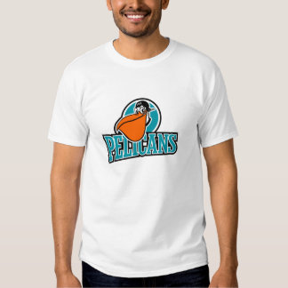 Pelican Pride T-shirts