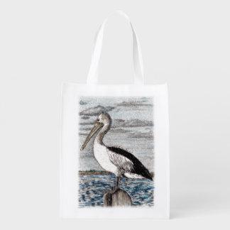 Pelican Reusable Bag