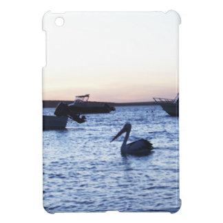 Pelicans iPad Mini Cover