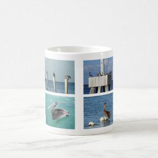 Pelican's Mug