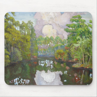 Pellicer Creek Mouse Pad
